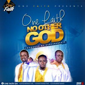 One Faith No Other God Prod. By Vybezne Beatz 300x300 - One Faith - No Other God (Prod. By Vybezne Beatz)