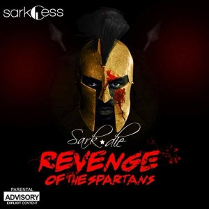 Sarkodie - Revenge Of The Spartans