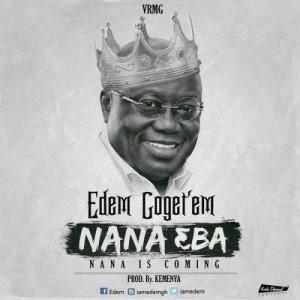 Edem - Nana Eba (Prod by Kemenya) [www.hitzgh.com]