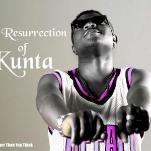 Kunta Kinte - Resurrection of Kunta ft Emmere