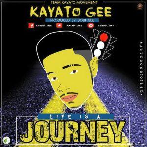 Kayato Gee