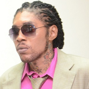 Vybz Kartel - Tomorrow  People