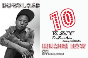 DayBreak Obiba - 10 Kay