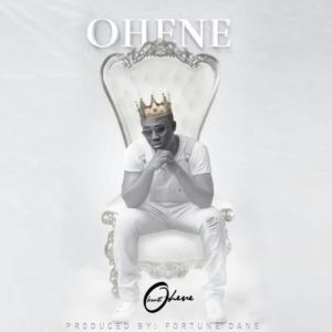 Kontihene - Ohene (Prod by Fortune Dane)