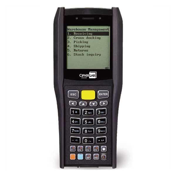 CipherLab SERIE 8400