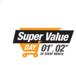 amazon super value day hiva26