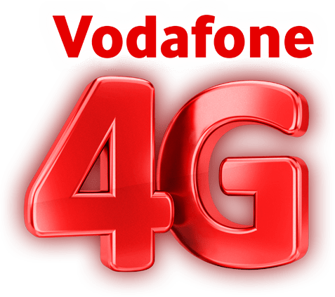 vodafone 1gb 4g free data