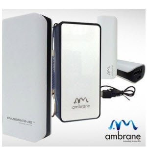 ambrane power banks at discounts flipkart hiva26