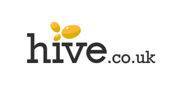 Hive.co.uk - Books, eBooks, DVDs, Blu-ray, Stationery, Music CDs