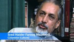 Jihad Without Border Shahriar Kabir's documentary on Militancy in Pakistan