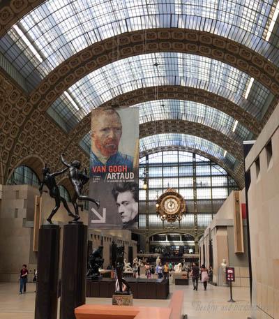 Orsay hall