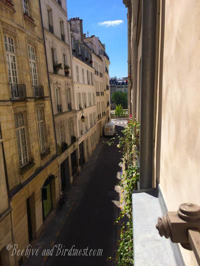Our flat Ilstlouis