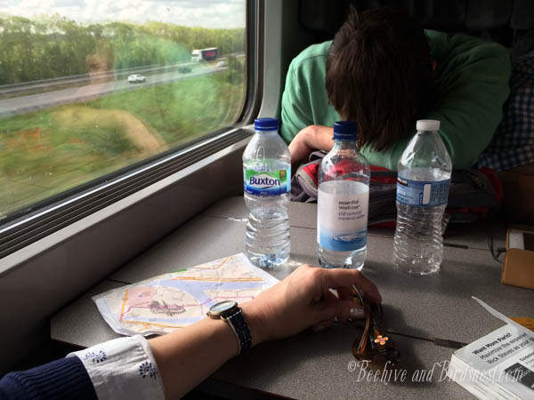 York Train