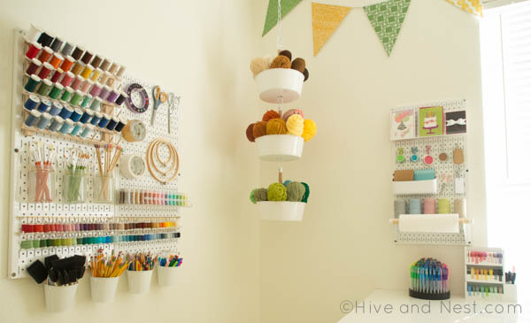 Organized crafts