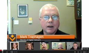 Semantic Web Interview Mark Traphagen
