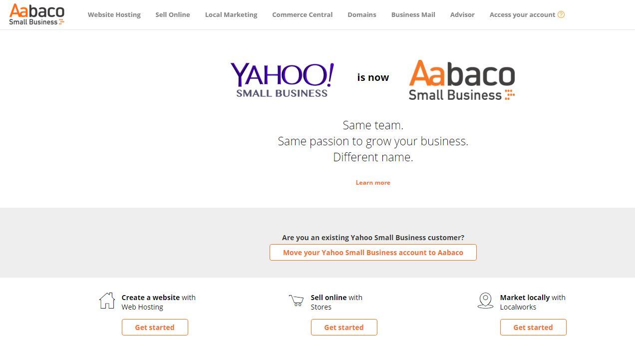 Yahoo Business Directory Reincarnated - Hive Digital Marketing