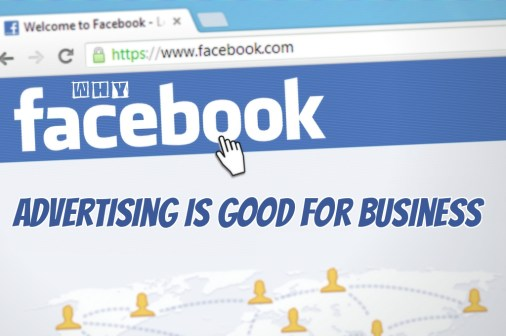 Facebook Advertising is Good For Business
