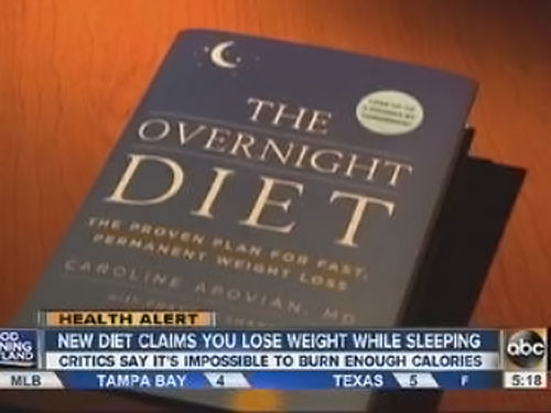 the-overnight-diet