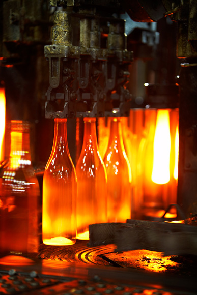 Ohio Glass Industry Looks To Regain Form Through