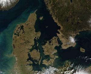 Danemark-Sat