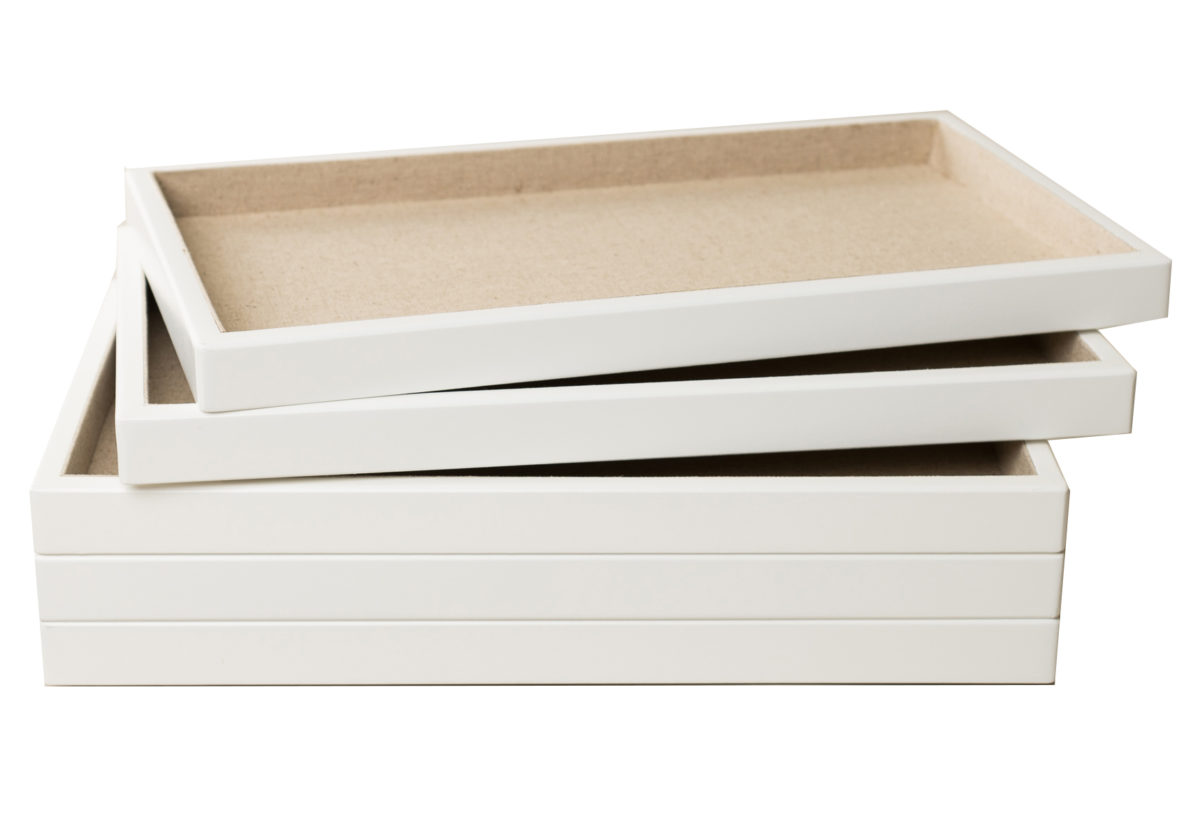 5piece Stackable Trays  Hives and Honey