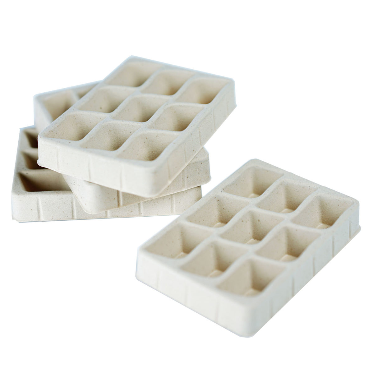 Earring Tray Inserts ~ 4 pack