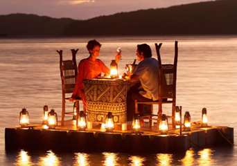 Top 10 Romantic Places Germany