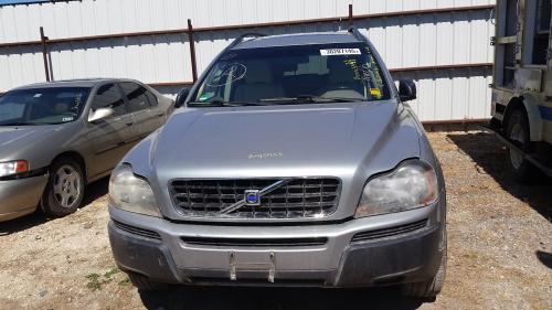 small resolution of 2004 volvo volvo xc90 ac condenser