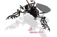 Conception par ordinateur, SolidWorks