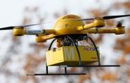 Se faire livrer par drone, une tendance dans l'air du temps
