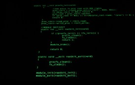 Cybercriminalité, un fléau version 2.0 !