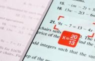 PhotoMath ou l'application qui sait résoudre une équation !