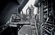 Technologie, le dépoussiérage industriel