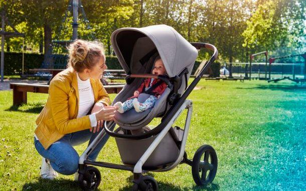 L'accessoire le plus recherché pur bébé : la poussette