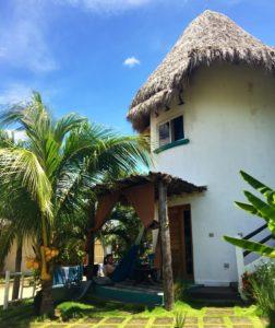 Nayal Lodge Las Panitas Nicaragua