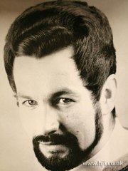 1969 short men hairstyle - hji