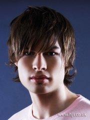 2005 men surfer hairstyle - hji