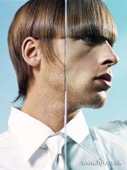 2006 men angular hairstyle - hji