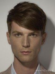 2006 men asymmetric hairstyle