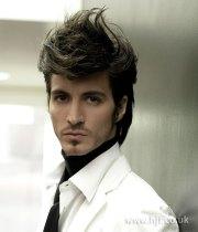 2006 men layered hairstyle - hji