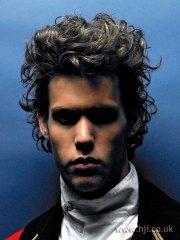 2006 men quiff hairstyle - hji