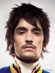 2006 men short hairstyle - hji