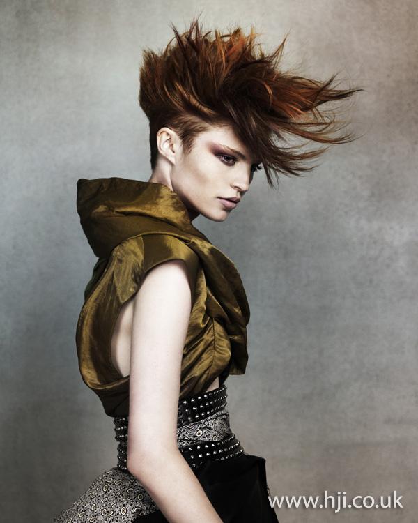 25+ Avant Garde Hairstyles Gallery - CT Hair & Nail Design Ideas