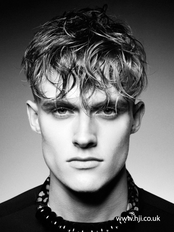 30 Hairstyles Mens Messy Fringe Hairstyles Ideas Walk The Falls