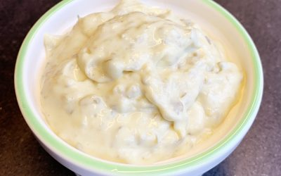 Tatar sauce