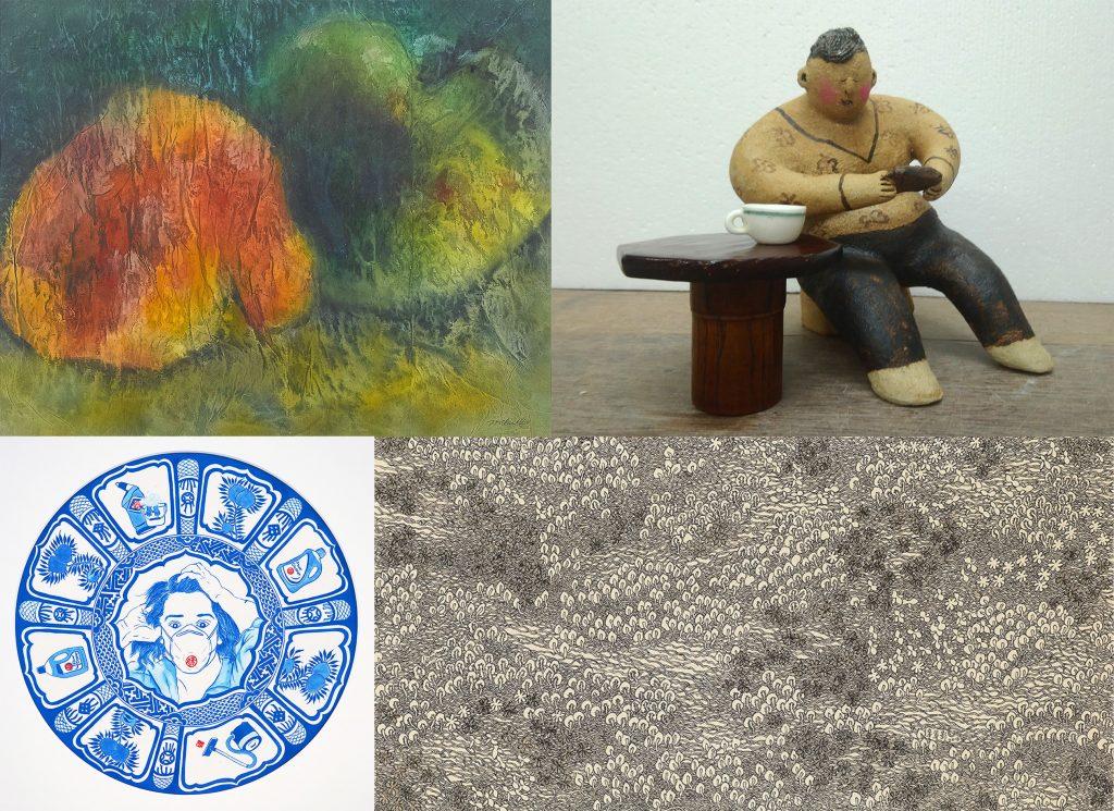 藝倡畫廊   Hong Kong Art Gallery Association   Official Website