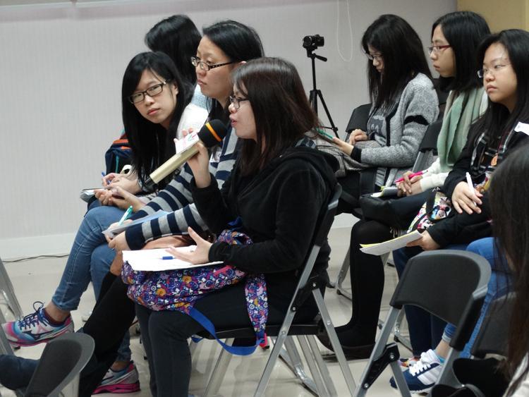 香港準教師協會
