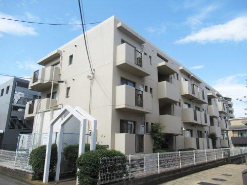 ネオシャルム織戸203 ☆駅近のファミリー物件☆鉄筋コンクリート造のマンションです☆