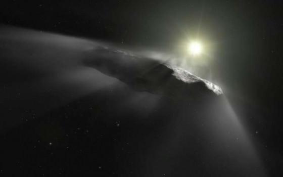 其他科學家不認同哈佛的首使星可能是外星太空船理論