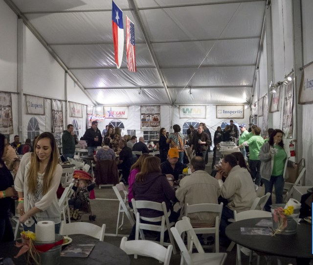 Humble Rodeo Bbq Cook Off Photos
